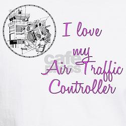 Love My Air Traffic Controller Shirt
