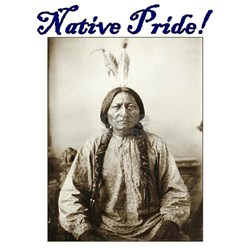 Amer. Indian Shirt