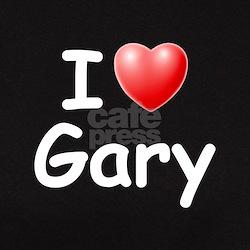 I Love Gary (W) Tee