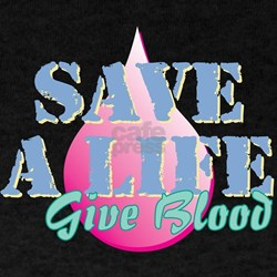 Save a Life GB T-Shirt