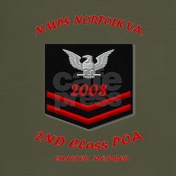 2nd Class POA T-Shirt