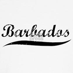 Barbados (vintage) T