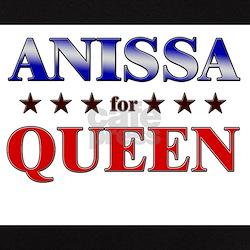 ANISSA for queen Tee