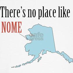 Nome, Alaska T