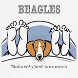 Beagle Tank Tops
