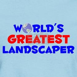 World's Greatest Lands.. (A) T-Shirt
