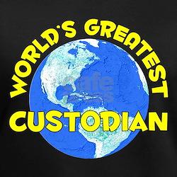 World's Greatest Custo.. (D) Shirt