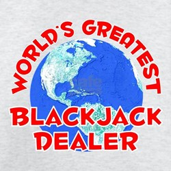 World's Greatest Black.. (F) T-Shirt