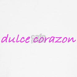 Dulce Corazon T