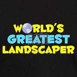 World's Greatest Lands.. (C) T-Shirt