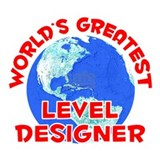 World's Greatest Level.. (F) Mug