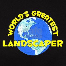 World's Greatest Lands.. (D) Tee