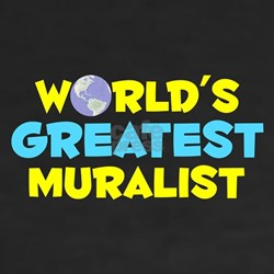World's Greatest Mural.. (C) Shirt