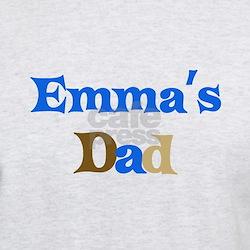 Emma's Dad T-Shirt