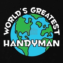 World's Greatest Handy.. (G) T