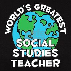 World's Greatest Socia.. (G) Tee