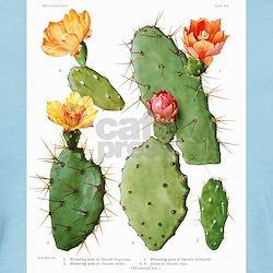Blooming Cacti #1 T-Shirt