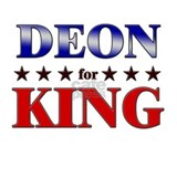 DEON for king Mug