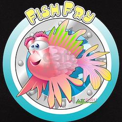 Fish Fry Tee