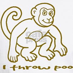 I throw poo Shirt