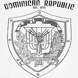Dominican Republic Tee