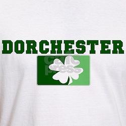DORCHESTER Irish (green) Shirt