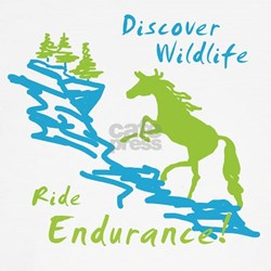 Endurance Horse Shirt
