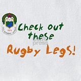 Rugby Bib