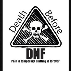 Death Before DNF T