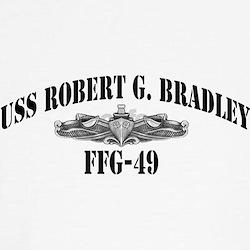 USS ROBERT G. BRADLEY T