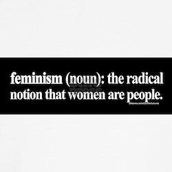 Feminism Defined Tee