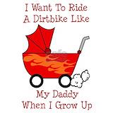 Dirtbike Maternity