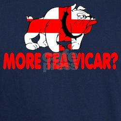 More Tea Vicar? T-Shirt