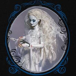Dead Bride Portrait T-Shirt