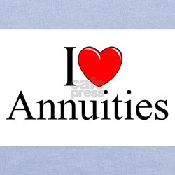 """I Love (Heart) Annuities"" T"