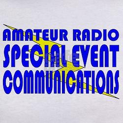 Amateur Radio Special Event C Tee