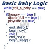 Baby logic Baby Bodysuits