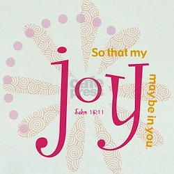 Joy T