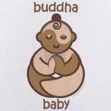 Baby yoga Baby Bodysuits