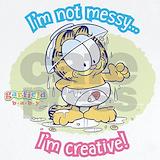 Garfield baby Baby Bodysuits