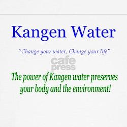 Kangen Water- T-Shirt