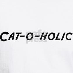 Cat-o-holic Shirt