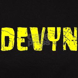 Devyn Faded (Gold) Tee