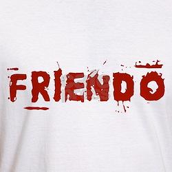 Friendo Shirt