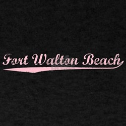 Vintage Fort Walto.. (Pink) T-Shirt