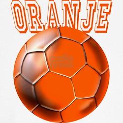 Oranje Netherlands Tee