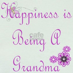 Happiness is being a Grandma T