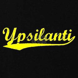 Vintage Ypsilanti (Gold) T-Shirt