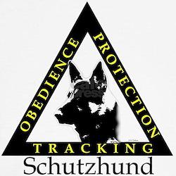 Schutzhund 3'S - T