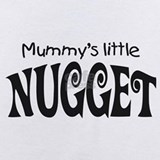 Nuggets Baby Bodysuits